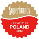 Superbrands create în Polonia